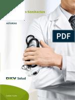 Cuadro Medico Dkv 2018