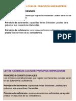 Ley de Hacienda Local