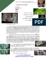 Castillo de Naipes Envío Reyes Trabajos Julio Serptiembre y Madagascar Grande