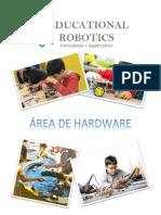 Cartaz Área de Hardware