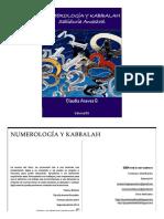 Numerologia y Kabbalahpdf