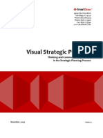 Visual Strategic Planning