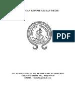 Panduan Resume Medis (Fix)