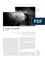 Corpo Em Queda_Sobre the Old King