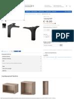 Grundtal Δοχείο, Ανοξείδωτο Ατσάλι, Αξεσουάρ Κουζίνας Κρεμαστά Ikea Ελλάδα