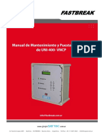Manual Fb