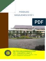 Panduan Manajemen Nyeri Hpk PDF