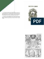 Mutus Liber - El Libro Mudo de La Alquimia.pdf