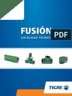 Catalogo Fusion Tigre AR