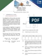 Informe Experimento1 y 2