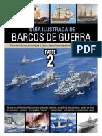 Guia Ilustrada de Barcos de Guerra-2