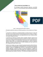 Comercializacion en El Estado de California