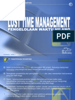 Lost Time Mgt