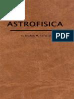 Astrofísica - Carlos Jaschek