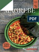 Cozinhas do Mundo Magrebe 2018
