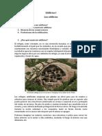 Edificios I -Introducción