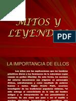 mitos_leyendas TERCERO.ppt