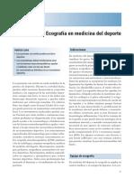 05Ecografia en Medicina Del Deporte