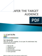 INFER THE TARGET AUDIENCE.pptx
