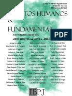 Sgarbossa & Iensue Direitos Humanos e Fundamentais IBPJ 2018