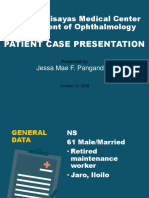 OPHTHA Case Report Diabetic Retinopathy.pptx