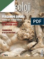 Aktüel Arkeoloji - Kasım & Aralık 2015
