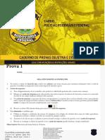 AlfaCon Simulados Carreiras Policiais Simulado 21-10-2018 Prf Normal