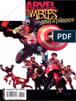 Marvel Zombies - #4