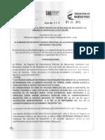 Analisis de Plagas y Enfermedades de Sacha Inchi Amazonas
