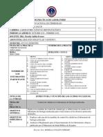 biologia moelcular informe