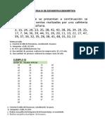 Practica 01 de Estadistica Descriptiva - Fiei 2018-2
