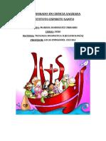 Teología Dogmática II Eclesiología Parcial.docx