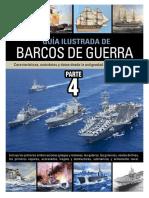 Guia Ilustrada de Barcos de Guerra-4