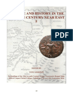 COINAGE AND HISTORY IN THE SEVENTH CENTERY NEAR EST