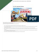 Usulan Teknis (USTEK) UKL & UPL Infrastruktur Drainase - URAIAN TEKNIS.pdf