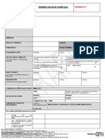 MMG Permiso de Izaje Complejo - 16708215