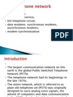 telephone network.pptx