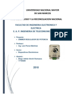 INFORME DIMMER REGULADOR DE POTENCIA.docx