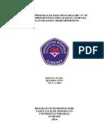 Asuhan Keperawatan Keluarga Dengan Masalah Hipertensi Docx
