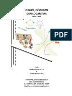 modul-logaritma+LATIHAN SOAL