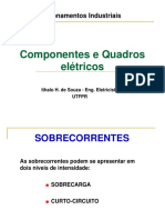 2 - Eletrotécncia a - Proteção_Quadros