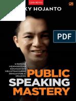 Public Speaking Mastery (1)