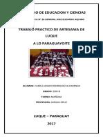 A Lo Páraguayoite