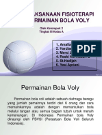 PPT VOLY