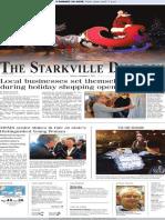 Starkville Dispatch eEdition 11-27-18