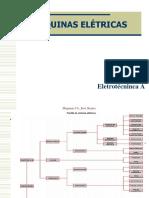 4 - Eletrotécnica a - Máquinas Elétricas
