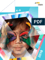 2018 Catalog K-8