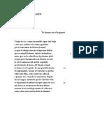 Dos Poemas de López Velarde