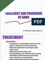 (20) ADHD,Treatment and Prognosis