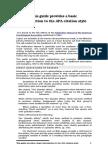 Publication Manual of the American Psychological Association(APA)